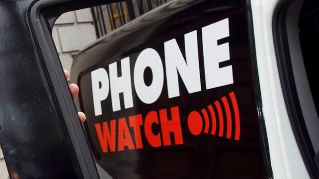 Phone Watch